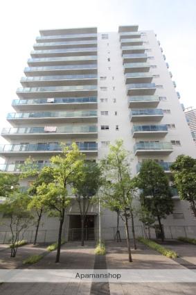 東京都江東区、豊洲駅徒歩15分の築9年 44階建の賃貸マンション