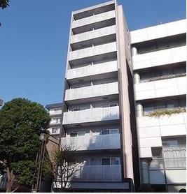 東京都墨田区、両国駅徒歩13分の築12年 9階建の賃貸マンション
