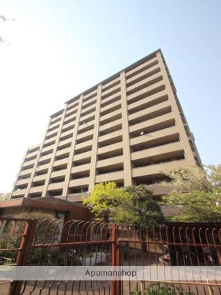東京都江東区、東陽町駅徒歩12分の築14年 13階建の賃貸マンション