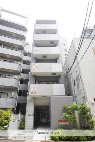 東京都江東区、門前仲町駅徒歩4分の築7年 11階建の賃貸マンション