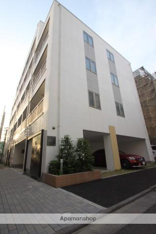 東京都江東区、門前仲町駅徒歩8分の築2年 5階建の賃貸マンション