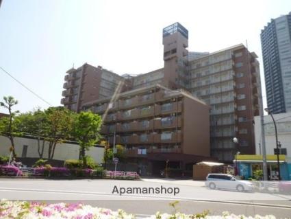 東京都江東区、辰巳駅徒歩5分の築36年 11階建の賃貸マンション