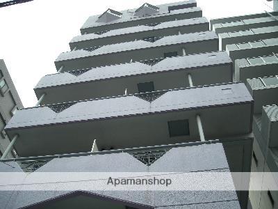 東京都江東区、南砂町駅徒歩13分の築27年 8階建の賃貸マンション