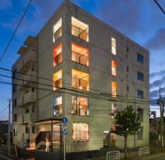 東京都江東区、東陽町駅徒歩15分の築35年 5階建の賃貸マンション