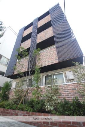 東京都江東区、水天宮前駅徒歩13分の築1年 4階建の賃貸マンション
