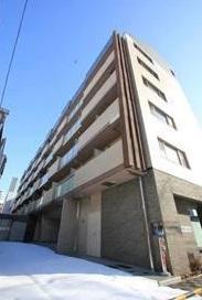 東京都江東区、門前仲町駅徒歩16分の新築 7階建の賃貸マンション
