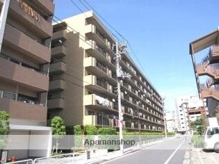 東京都江東区、住吉駅徒歩15分の築26年 9階建の賃貸マンション