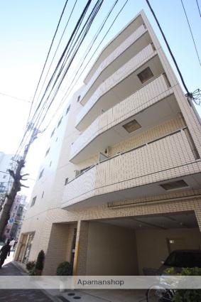 東京都江東区、越中島駅徒歩11分の築12年 5階建の賃貸マンション