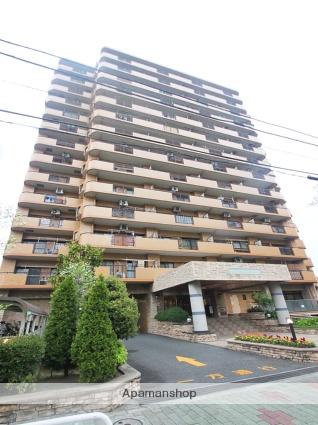 東京都江東区、潮見駅徒歩3分の築20年 14階建の賃貸マンション