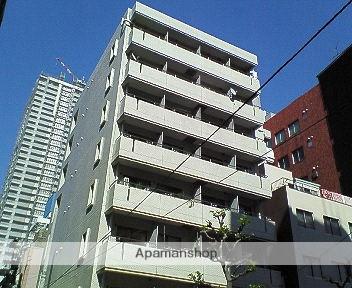 東京都中央区、茅場町駅徒歩5分の築34年 8階建の賃貸マンション
