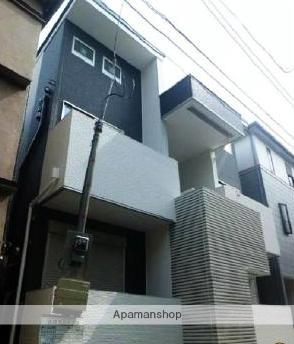 東京都江東区、潮見駅徒歩17分の築2年 2階建の賃貸アパート