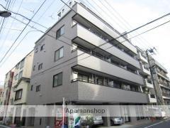 東京都墨田区、両国駅徒歩10分の築19年 6階建の賃貸マンション