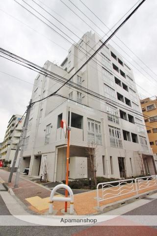 東京都江東区、門前仲町駅徒歩12分の築11年 8階建の賃貸マンション