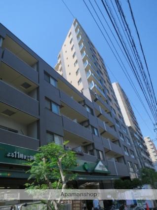 東京都文京区、巣鴨駅徒歩15分の築8年 14階建の賃貸マンション