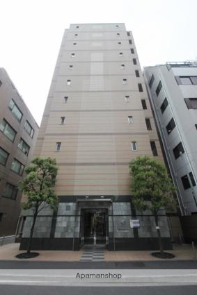 東京都千代田区、御茶ノ水駅徒歩13分の築13年 11階建の賃貸マンション