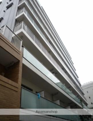 東京都文京区、茗荷谷駅徒歩14分の築8年 9階建の賃貸マンション