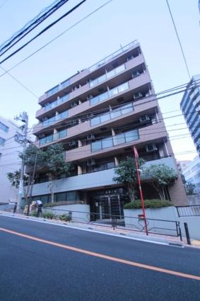 東京都文京区、御茶ノ水駅徒歩6分の築15年 7階建の賃貸マンション