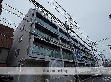 東京都文京区、巣鴨駅徒歩5分の築3年 6階建の賃貸マンション