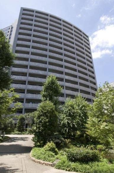 東京都千代田区、四ツ谷駅徒歩6分の築17年 17階建の賃貸マンション