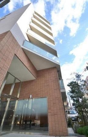 東京都文京区、茗荷谷駅徒歩8分の築9年 7階建の賃貸マンション