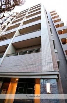 東京都新宿区、目白駅徒歩10分の築12年 11階建の賃貸マンション