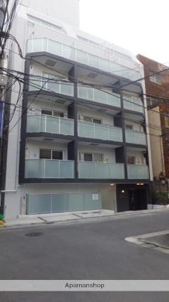 東京都千代田区、九段下駅徒歩9分の築4年 6階建の賃貸マンション