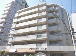 東京都新宿区、早稲田駅徒歩7分の築29年 7階建の賃貸マンション