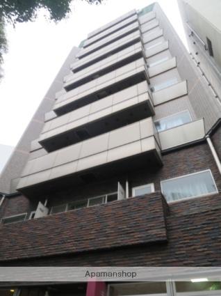 東京都文京区、早稲田駅徒歩16分の築20年 9階建の賃貸マンション
