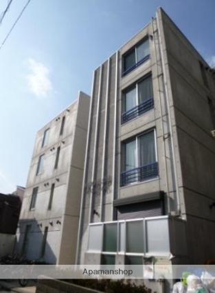 東京都文京区、新大塚駅徒歩18分の築11年 4階建の賃貸マンション