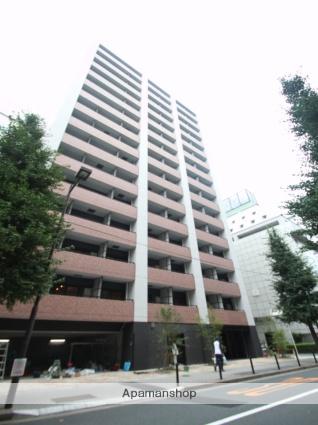 東京都千代田区、麹町駅徒歩2分の築3年 15階建の賃貸マンション
