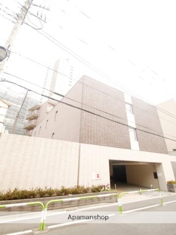 東京都文京区、茗荷谷駅徒歩7分の築7年 7階建の賃貸マンション