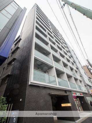 東京都文京区、巣鴨駅徒歩8分の築6年 12階建の賃貸マンション