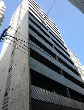 東京都新宿区、四ツ谷駅徒歩8分の築4年 12階建の賃貸マンション