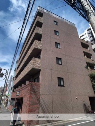 東京都新宿区、若松河田駅徒歩10分の築14年 10階建の賃貸マンション
