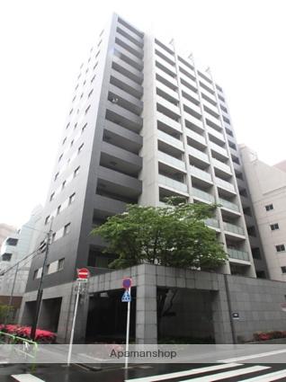 東京都千代田区、九段下駅徒歩7分の築12年 14階建の賃貸マンション