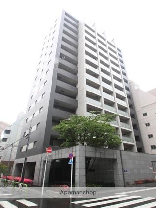東京都千代田区、九段下駅徒歩7分の築13年 14階建の賃貸マンション