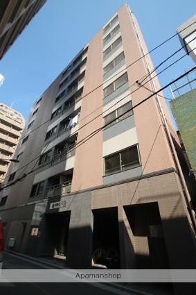 東京都千代田区、秋葉原駅徒歩4分の築14年 10階建の賃貸マンション