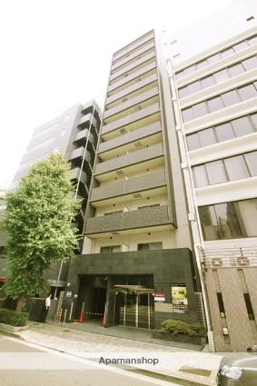 東京都千代田区、秋葉原駅徒歩7分の築10年 13階建の賃貸マンション