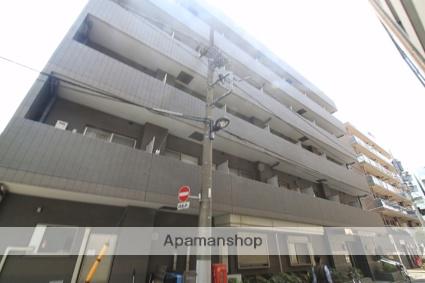 東京都千代田区、御茶ノ水駅徒歩10分の築15年 10階建の賃貸マンション