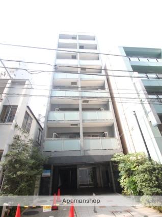 東京都千代田区、神田駅徒歩4分の築13年 12階建の賃貸マンション
