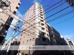 東京都文京区、本郷三丁目駅徒歩3分の築10年 14階建の賃貸マンション