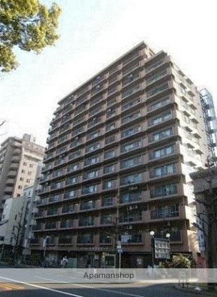 東京都文京区、本郷三丁目駅徒歩6分の築36年 14階建の賃貸マンション