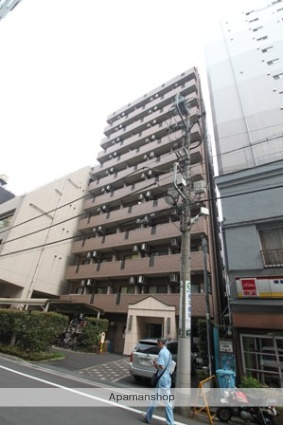 東京都千代田区、秋葉原駅徒歩8分の築17年 12階建の賃貸マンション
