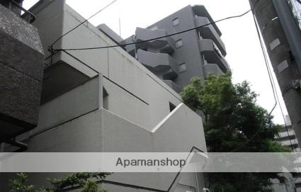 東京都文京区、水道橋駅徒歩7分の築33年 3階建の賃貸マンション