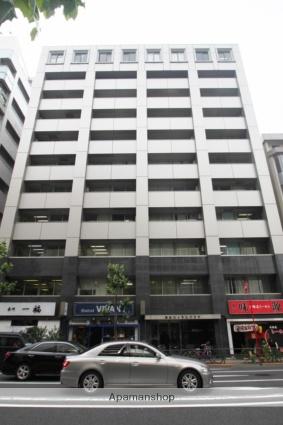 東京都千代田区、神田駅徒歩5分の築38年 11階建の賃貸マンション