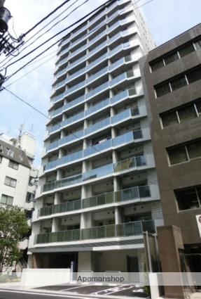 東京都千代田区、水道橋駅徒歩3分の築5年 14階建の賃貸マンション