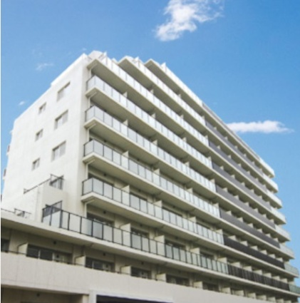 東京都文京区、茗荷谷駅徒歩15分の築12年 11階建の賃貸マンション