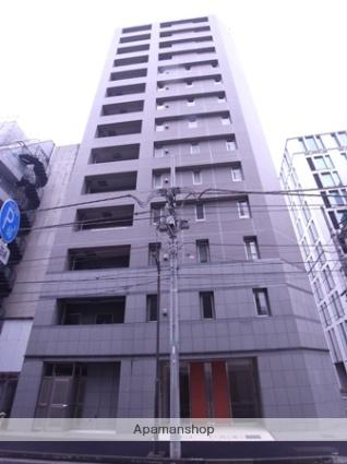 東京都千代田区、神田駅徒歩9分の築12年 14階建の賃貸マンション