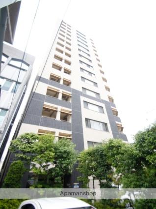 東京都文京区、本駒込駅徒歩2分の築11年 15階建の賃貸マンション