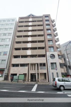 東京都文京区、秋葉原駅徒歩7分の築17年 10階建の賃貸マンション
